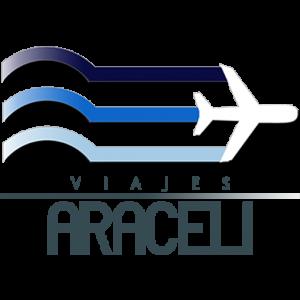 Logo Viajes Araceli