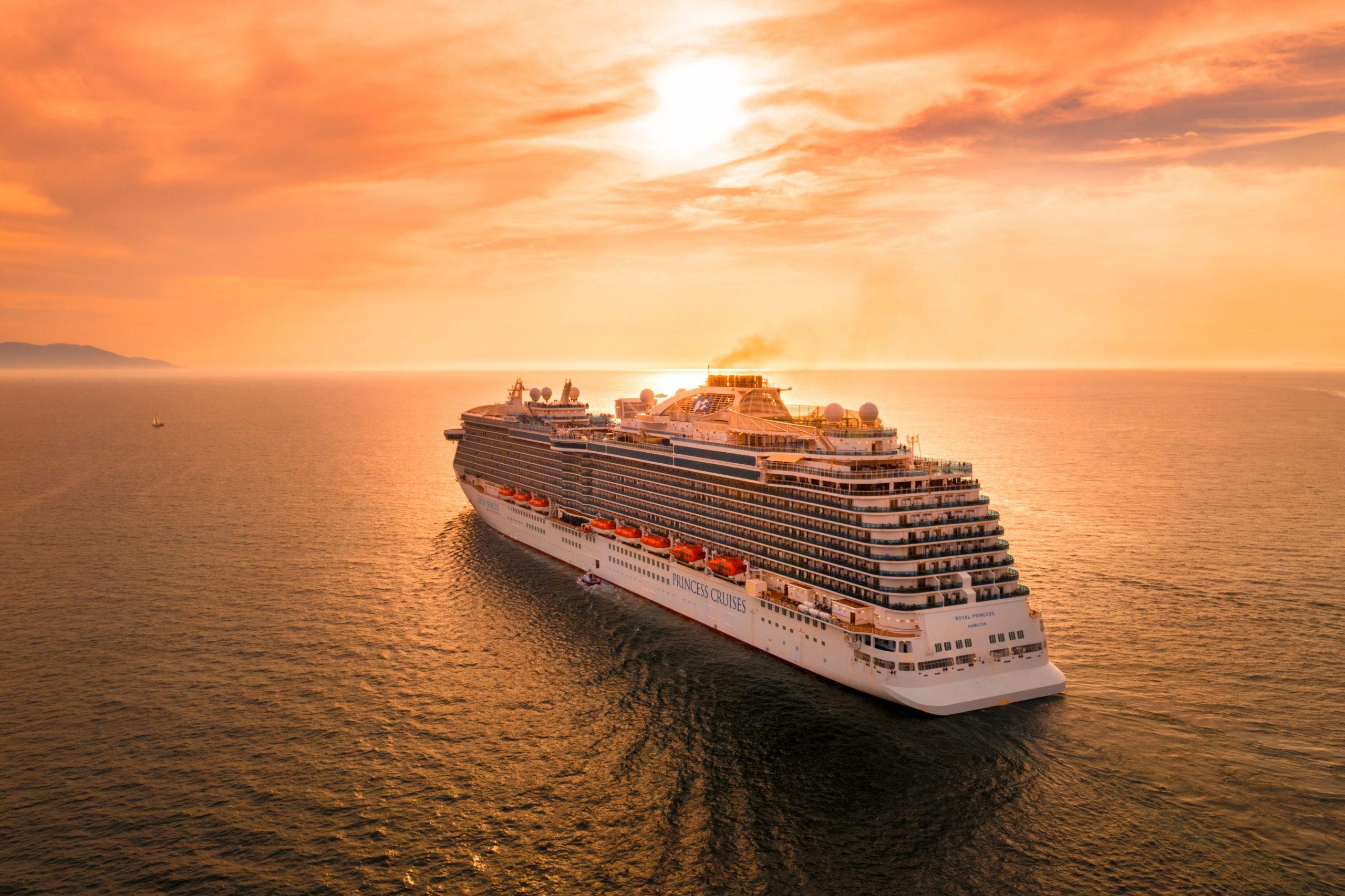 Foto de Crucero